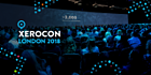Xerocon London 2018 - we'll see you there!