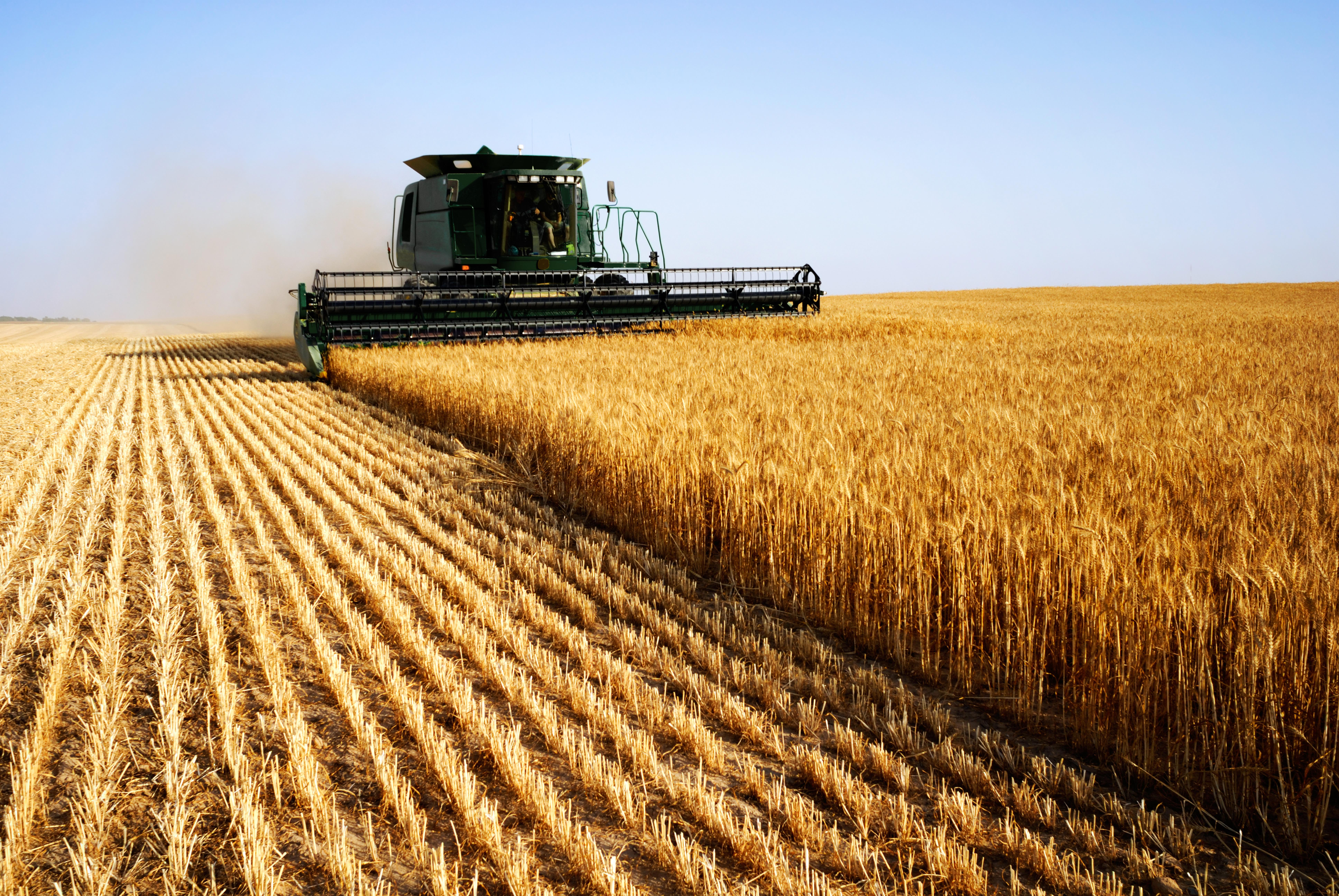 Figured & Agworld - Precision Agri Financial Management