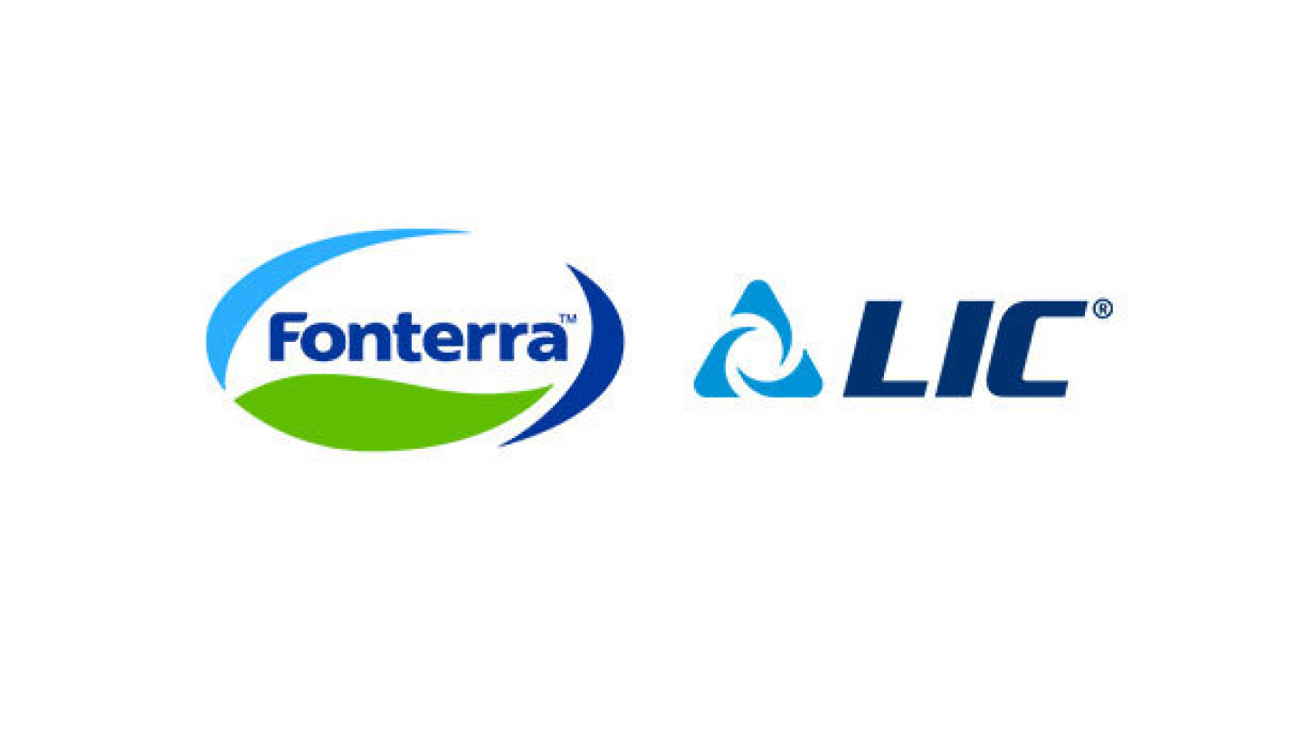 Bringing a fresh tech approach to farming with Fonterra and LIC
