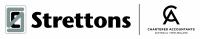 Logo Strettons