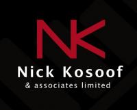 Nick Kosoof