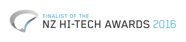 Figured proud to be a finalist in prestigious NZ Hi-Tech Awards