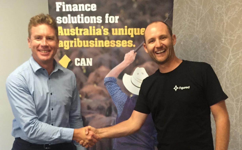 Figured enters strategic partnership with Commonwealth Bank of Australia (CBA)