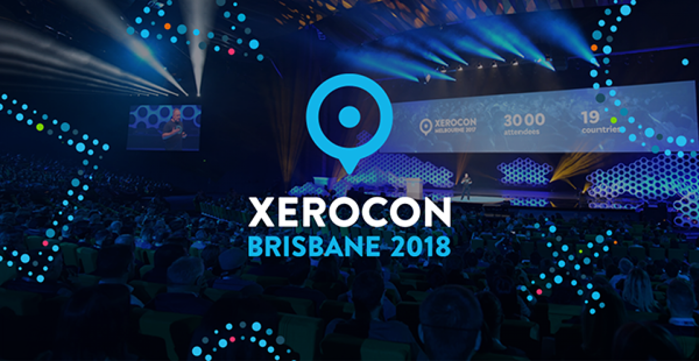Getting the most out of Xerocon 2018