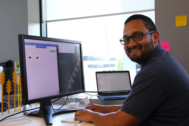 Meet the team: Scott, Customer Success Team Lead