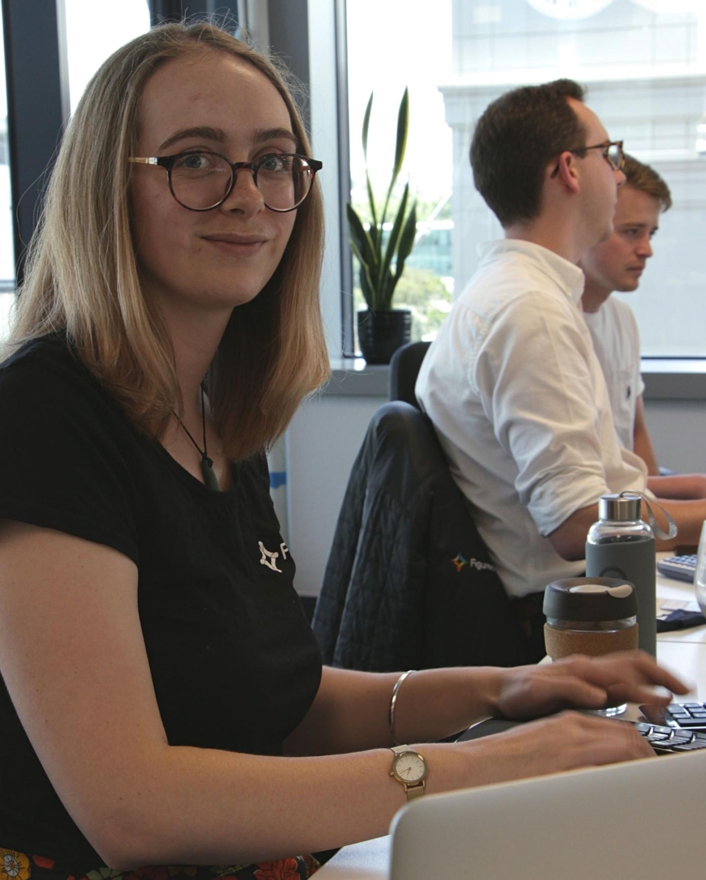 Meet the Team: Jessie, Customer Success Specialist