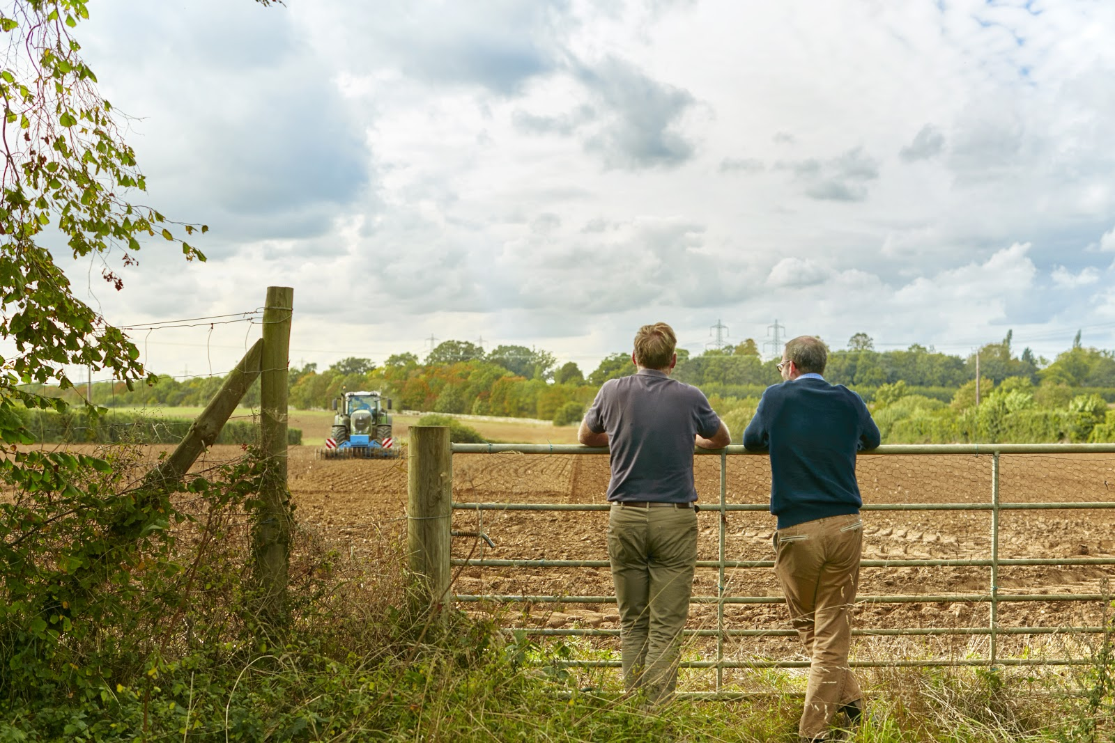 How Figured supports diversified farms and estates