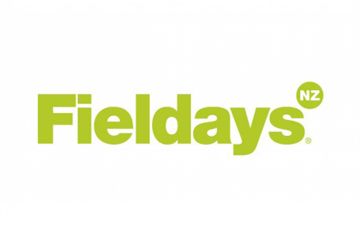 Figured at Mystery Creek Fieldays 2017 - what's in store?