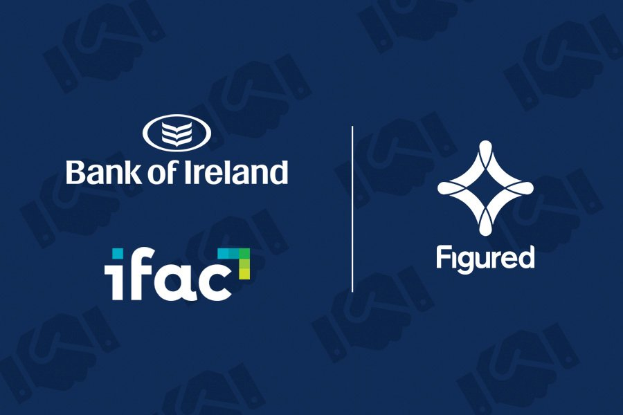 Launching Figured in Ireland with ifac and Bank of Ireland - FarmPro